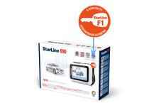 Сигнализация StarLine Е90+F1