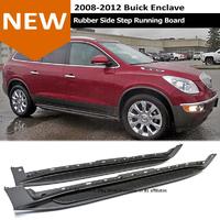 Пороги - подножки Buick Enclave 2007+