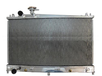 Радиатор алюминиевый Mazda6 26мм AT