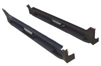 Подножки - пороги Hyundai IX35 2013+ #2