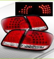 Стопы диодные Toyota Windom / Lexus ES300/330 2001-2006 красные