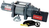 Лебедка грузоподъемная COMEUP DHC-1600 (24v)