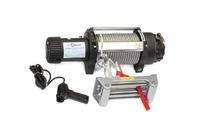 Лебедка электрическая СТОКРАТ HD 15.5 WP