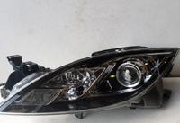 Фары (оптика) на Atenza / Mazda 6 2008-2011