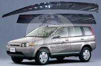 Ветровики - дефлекторы окон Honda HR-V GH# 98-05 (TXR Тайвань)