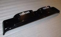 Козырёк лобового стекла (Дефлектор) Nissan Terrano 21