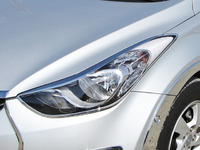 Фары (оптика) Hyundai Elantra 2011-2014