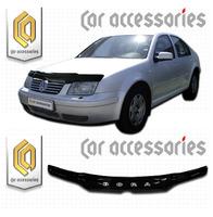 Дефлектор капота - мухобойка Volkswagen Bora 2002