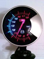Датчик KetGauge 60мм (Volt) вольтметр