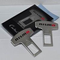 Заглушки в ремни безопасности Nismo (2шт)