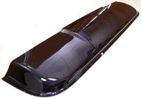 Ветровик люка - дефлектор на люк 98*25см