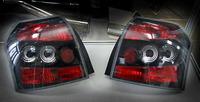 Стопы Toyota Runx / Allex 2001-2006 (черные)