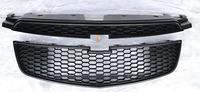 Решетка радиатора Chevrolet Cruze 2009-2012