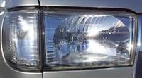 Фары (оптика) Toyota Hilux Surf 185