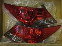Стопы (оптика) Hyundai Accent 2011-2013