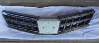 Решетка радиатора Nissan Tiida 08-11