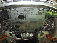 "Защита картера ""Шериф"" Honda Insight 2009"