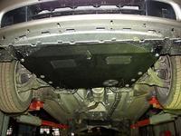 """Защита картера """"Шериф"""" Honda Stream 2000-2006"""