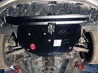 """Защита картера """"Шериф"""" Toyota Corolla 2000-2012 4WD"""