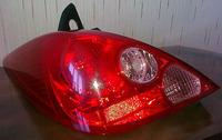 Стопы Nissan Tiida 04-07