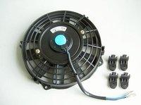 """Вентилятор электрический 14"""" 120w"""