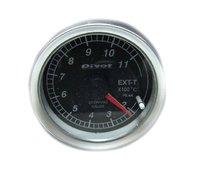 Датчик Pivot Gekko 60мм EGT (температура выхлопных газов)