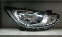 Фары (оптика) Hyundai Accent 2011-2013