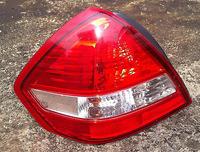 Стопы Nissan Tiida Latio 04-06