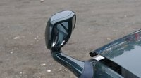 Рожок на крыло (зеркало) Toyota Land Cruiser Prado 90/95