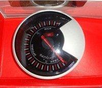 Датчик Ketgauge 60мм (Air/Fuel ratio) - Топливно-воздушная смесь