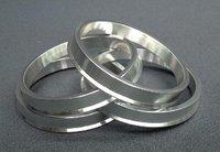 Центровочные кольца в проставки под колеса с ЦО 110.5 на 106.1