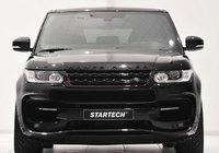 """Тюнинг обвес Range Rover Sport 2014 """"Startech"""""""