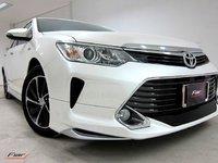 "Обвес ""Modellista"" на Toyota Camry V50/V55 2015"