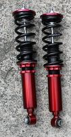 Стойки - койловеры MDU Super Racing Damper Nissan Silvia S14, S15 200SX (задние)
