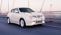"Обвес ""Kenstyle"" на Nissan Juke F15"