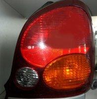 Стопы на Toyota Corolla Spacio AE111