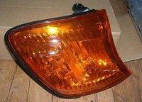 Габариты Toyota Ipsum SXM 10 оранжевый