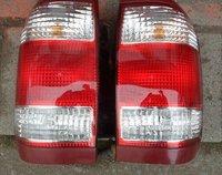 Стопы Nissan Terrano Regulus ЕTR50