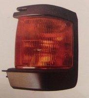 Габариты Nissan Vanette 1998 оранжевый