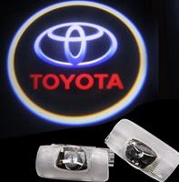 Подсветка в двери Toyota Land Cruiser 200 / Prado 150 / Mark X 120-130 / Prius 30 / Highlander