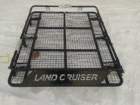 Экспедиционный багажник на крышу Toyota Land Cruiser 40/60/70/80/100