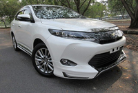 "Обвес ""Modellista - 2"" на Toyota Harrier U60"