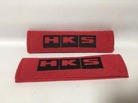 Накладки на ремни HKS