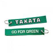 Брелок Takata