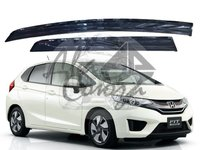 Ветровики - дефлекторы окон Honda FIT/JAZZ GP#/GK# 13- 5D (TXR Тайван