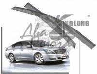 Ветровики - дефлекторы окон Nissan Teana J32 2008-2014