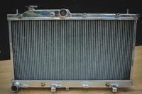Радиатор алюминиевый Subaru Impreza GR / Legacy BL-BP5 / Forester SH / Outback 05-14 26мм MT