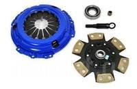 Сцепление керамическое FX Nissan Z32