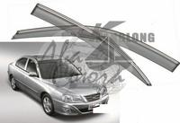 Ветровики - дефлекторы окон Hyundai Elantra IV/Avante 2006-2010