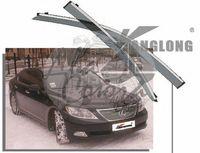 Ветровики - дефлекторы окон Lexus LS460 2006